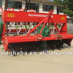 No-tillage wheat seeder,wheat drill