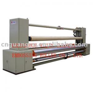 non-woven fabric slitting machine
