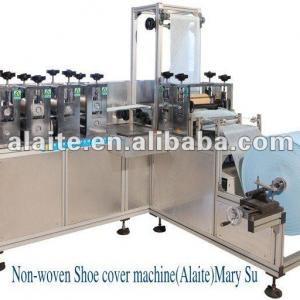 Non-woven Shoe Cover Making Machine