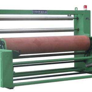 nonwovn fabric fully automatic round making machine