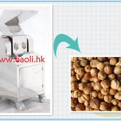 NutmegSpice Cut Coarse Rough Crusher Machine for Granule with ISO/CE