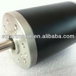 O.D80mm High Torque 12v DC Electric Motors, 24v DC Electric Motor , 48v DC Electric Motor