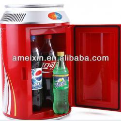 OEM Plastic Room Small Refrigerator Case
