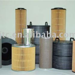 Oil Filter Element for WIRE-CUT