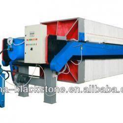 Oil Sludge Depth Dewatering Filter Press