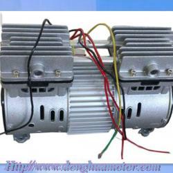 oiless air compressor pump stator 550W(0.75HP)