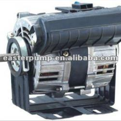 one speed air cooler motor