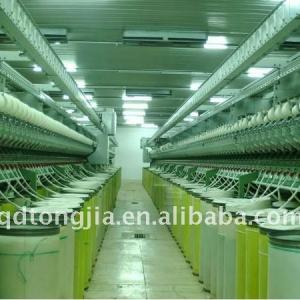 Open End Spinning Machine TJ-008A ( Spinning Machinery )