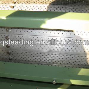 Open end textile machine