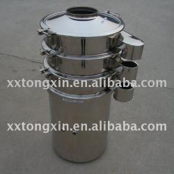 Orange Juice SUS304 rotary industrial filtering equipment