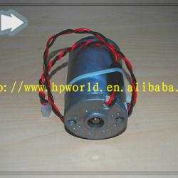 originl brand new hp 5000/5500/5100 scan-axis motor assembly Q1251-60268 C6090-60092