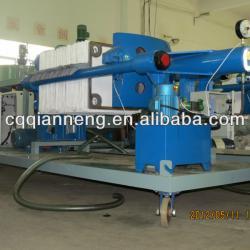 ORS-1 waste engine oil regeneration system