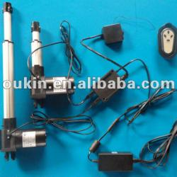 OUKIN mini linear actuator handset for massage chair