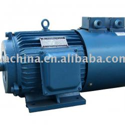 packing machine parts Frequency Control Motor