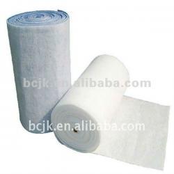 paint air filter paper/filter media/intake filter media