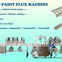 flux machine