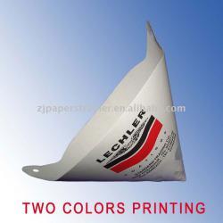 paint funnel