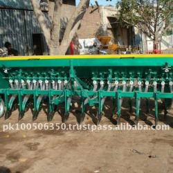 Pakistan High Quality Zero Tillage Seed Drill
