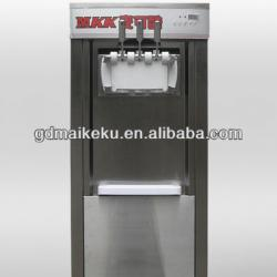 Panasonic compressor MAIKEKU ice cream machine/frozen yogurt maker