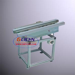 PCB conveyor loader for wave soldering machine/wave soldering Connection conveyor belt / linking conveyor