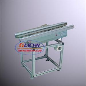 PCB conveyor loader for wave soldering machine WL350