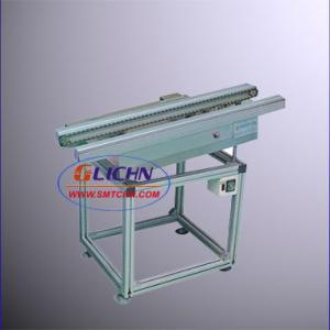 PCB conveyor loader for wave soldering machine WL350 / linking conveyor