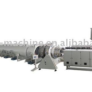 PE\PP Pipe Production Line
