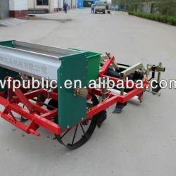 Peanut planter machine with new design