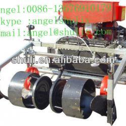peanut sowing machine/peanut seeding machine/groundnut laminating/peanut fertilizer machine 0086-13676910179