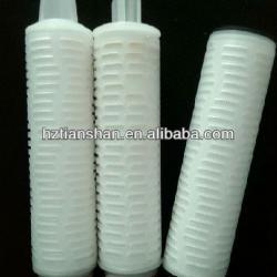 PES Filter Cartridge / Tianshan / TS Filter / 30 inch / Filter cartridge