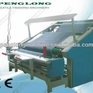 PL-A2 Mutifunction Fabric Inspection Machine with no Tension(Cutting device and weight detector are optional)