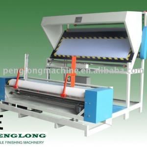 PL-D Fabric Inspection Machine for Big Batch