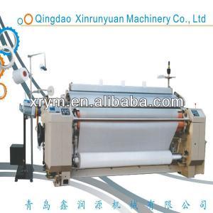 plain shedding water jet auto loom