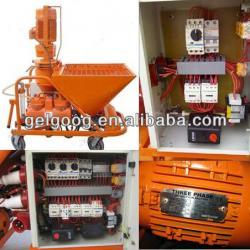 Plastering Machine|Spraying machine|Mortar spraying machine