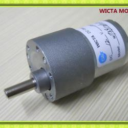 Pm micro 12v dc electric motor