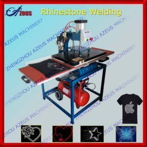pneumatic heat press machine
