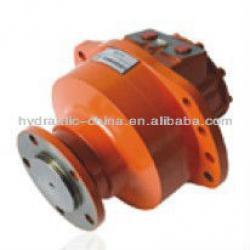 Poclain MS motor