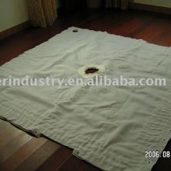 Poly propylene filter bags for press filter