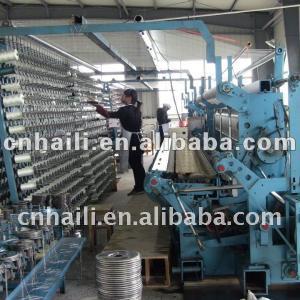 Polyester multifilament Fishing nets Machine