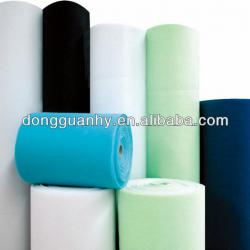 Polyester Synthetic Fibre Filter Media