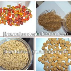 popular dog food making machine 200-260kg/h