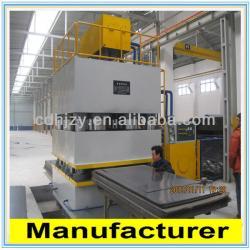 Security Door Homemade Hydraulic Press