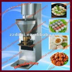 Pork/Beef/Chicken/Fish Meat ball/Meatball Forming Machine