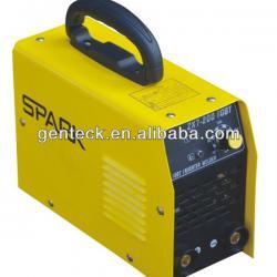 Portable DC IGBT inverter arc/mma welding machine/ welder (factory/manufacturer)