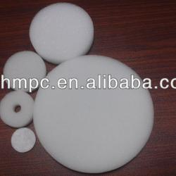 Potable water filter intermediate