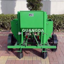 Potato Seeder Machine Tractor Mounted Potato Seeder