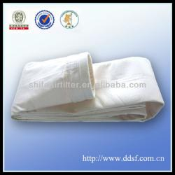 PP non woven filter bag for cement plant
