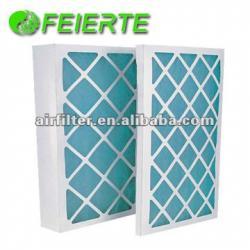 Pre filter Pad for turbine FEIERTE