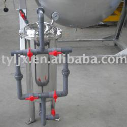 Precision filter,water filter for water treatment