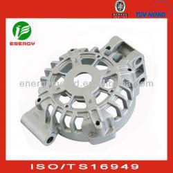 Precision OEM aluminum die casting motor cover